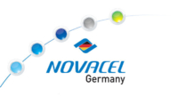 Novacel Optical